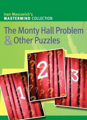 The Monty Hall Problem (And Other Enigmas)-Ivan Moscovich