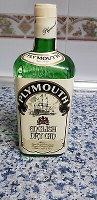 Plymouth English Dry Gin 100Cl/1L