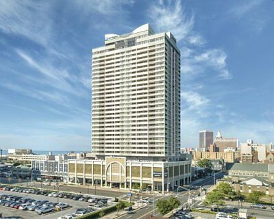 Wyndham Skyline Tower 154,000 Annual Points Timeshare For Sale!