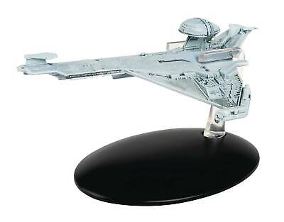 "Star Trek Starships Collection #142 ""promellian Battle Cruiser"" (Eaglemoss)"