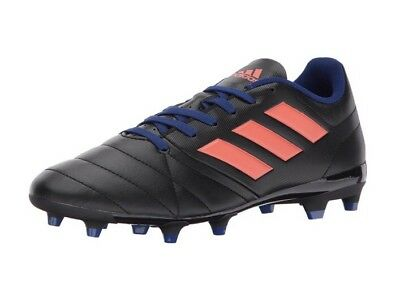 new style 1b58e 1c655 Adidas Ace 17.4 FG Women s Soccer Cleats Shoes Black S77070 Size 8
