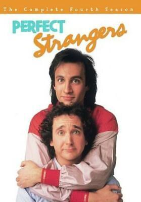 Perfect Strangers: The Complete Fourth Season New Dvd