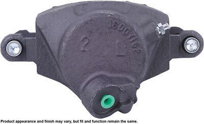 Disc Brake Caliper-Friction Ready Non-Coated Front Right fits 84-87 Corvette