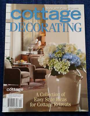 Swell Cottage Decorating Magazines Flisol Home Home Interior And Landscaping Ymoonbapapsignezvosmurscom