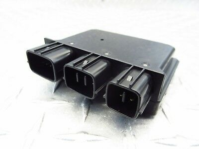 95 KAWASAKI EX 500 D Ninja Junction Box Fuse Electrical With
