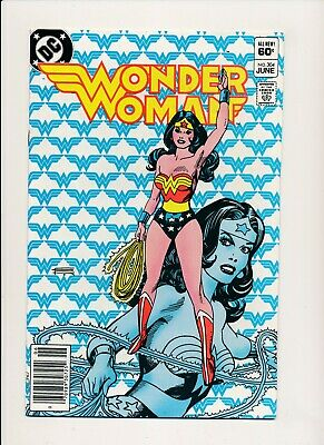 DC Comics WONDER WOMAN  #304 1983 ~ FN+ (PF505)