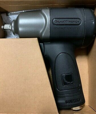 "NEW Gearwrench 88030 3/8"" Composite Air Impact Wrench Demo Unit"