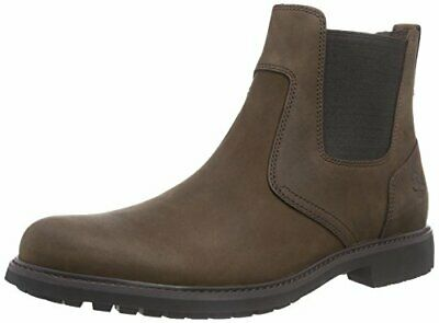 130c07c893d14 Timberland Stormbuck Chelse(44.5 EU Marrone (Burnished Dark Brown Oiled))