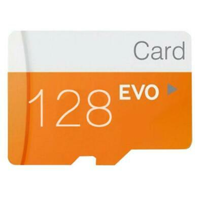 128GB SD/TF Flash Memory Card Speed of class 10 For iOS Android Phone PC Camera