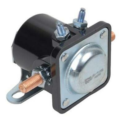 311006 12 Volt Starter Solenoid Relay Fits Ford 601 641 701 801 901 941 951