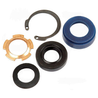 "Ford Tractor 87045114 CAPN3301B Steering Cylinder Seal Kit 1/2"" Rod 2000 4000 NH"