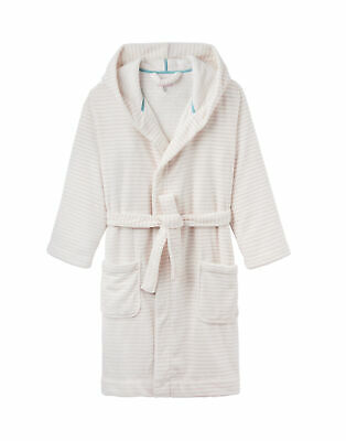 1380a525a6 Joules Ida Jersey Dressing Gown With Fluffy Inner L in WHITE XMAS DOGS.  £39.95 Buy It Now 18d 3h. See Details. Joules Rita Womens Underwear Night  Wear ...