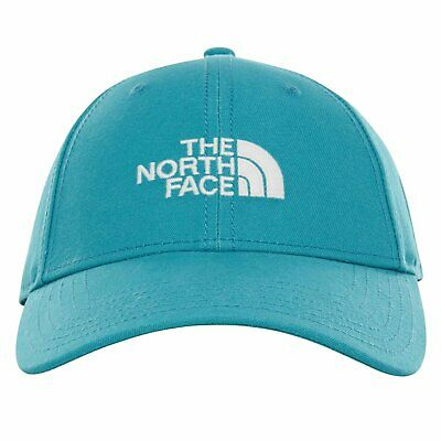 132e815798 The North Face 66 Classic Headwear Cap - Storm Blue Tnf White One Size