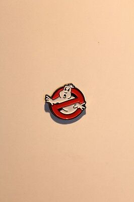 Ghost Busters Pin Badge New