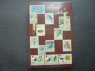 ESTATE: Australian Collection in Album - Must Have!! Excellent Item! (a260)