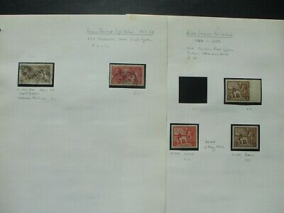 ESTATE:  Great Britain Collection on Pages - Must Have!! Great Value (P939)