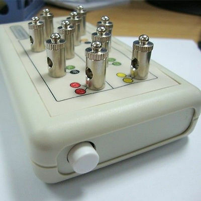 Best ECG EKG Holter SIGNAL Simulator Machine GENERATOR 12 leads maintenance