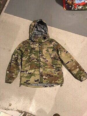 GEN 3 Layer 6 (OCP) Wet Weather Jacket,Small Regular