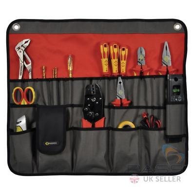 *NEW* Genuine C.K Tools MA2718 Magma Tool Roll / UK