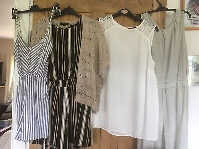 Spring/Summer Quality Clothes Bundle. Size 8-10