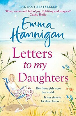 Letters to My Daughters-Emma Hannigan, 9781473660045