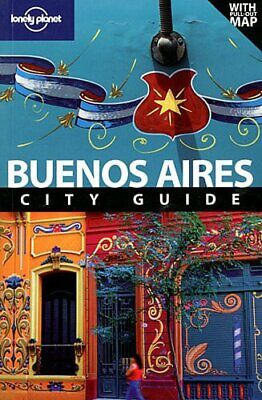 Lonely Planet Buenos Aires (Travel Guide)-Lonely Planet, Sandra Bao, Bridget Gl