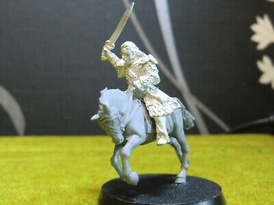 Warhammer Lotr - Mounted Theodred (Metal Model)  ** New **