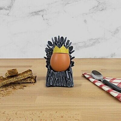 Throne Egg Cup