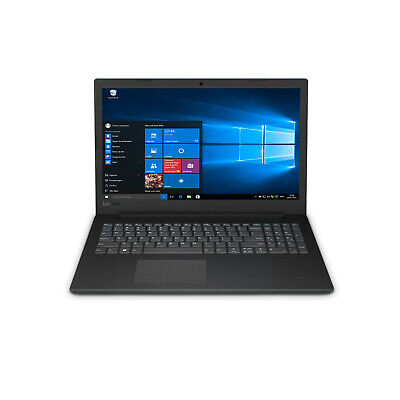 Notebook Lenovo AMD Dual 2.6GHz - 8GB DDR4 - 1TB HDD Radeon R3 HD - Windows 10
