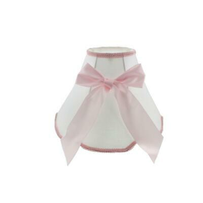 Koala Baby Pink Ribbon Baby Girl Nursery Lamp Shade BHFO 4513