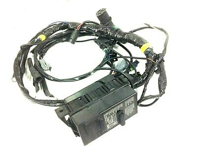 Volvo Penta Cable Harness Part # 3818279 Boat Marine Harness