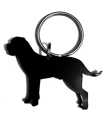 Cane Corso Dog Keyring Keychain Bag Charm Gift Treat Yourself