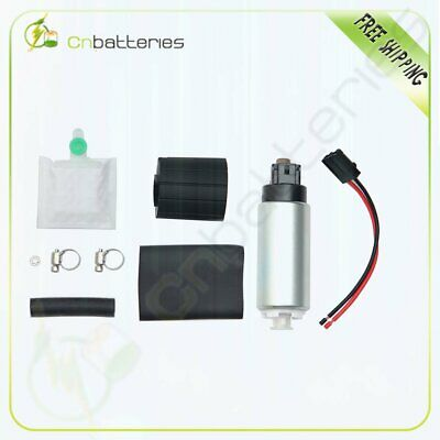 New High Performance GSS342 Electric Fuel Pump & Kit