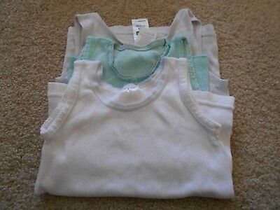 Baby's Clothes - Singlets