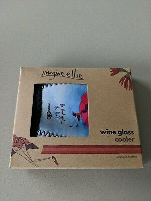 Imagije Ellie Wine Glass Cooler