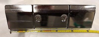 Microtome Blade Holder For disposable Blade. used on AO/Spenser/leizt microtome