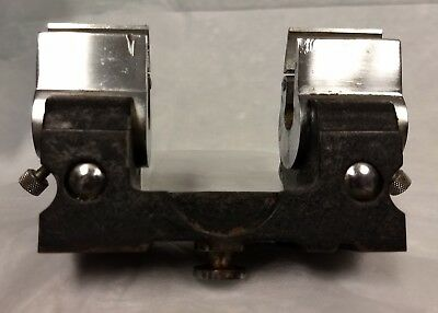 Spencer Microtome Blade Holder  for Model 820 Microtome AMERICAN OPTICAL