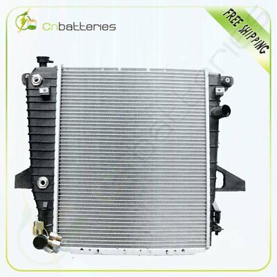 2 ROW Replacement Radiator fit for FORD RANGER 3.0L 4.0L V6 1995-1997 New