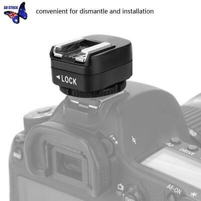 Pixel TF-334 Hot Shoe Converter for Sony MI A7 A7R A7S II convert to Canon Nikon