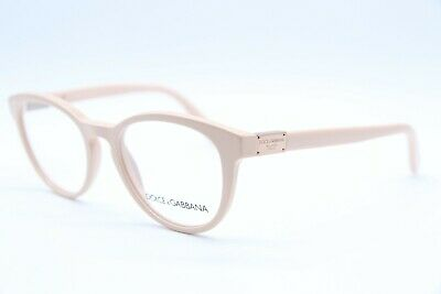 8db154cbc9f New Dolce   Gabbana Dg 3268 3095 Pink Authentic Eyeglass Frame Dg3268 Rx  48-18