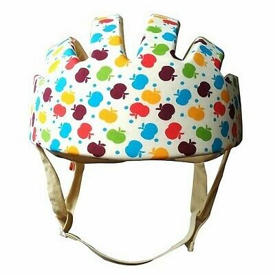 Baby Protective Safety Helmet Infant Toddler Protection Soft Hat (NEW) Multi