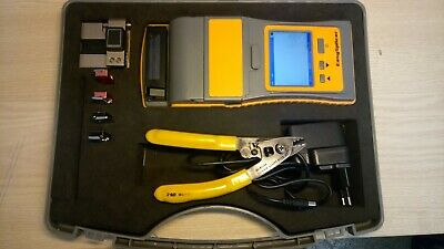 Easysplicer fusion splicer kit with cleaver for SM and MM
