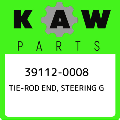 TIE ROD ENDS FOR KAWASAKI 39112-1068 39112-1069