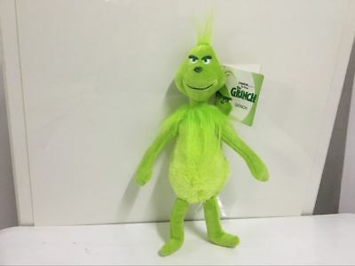 How the Grinch Stole Christmas Stuffed Plush Toy Grinch Kids Christmas Gifts