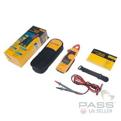 *NEW* Genuine Fluke 365 Detachable TRMS Clamp Meter / UK Approved Stock