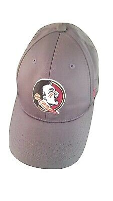 big sale 7f432 f9b6c Florida State Seminoles Official NCAA One Fit Impact Hat by Top of the World