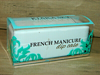 Kiara Sky Dip System Dipping Case For French   *NEW - READ BEFORE BUYING* > >