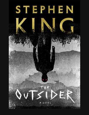The Outsider: A Novel by Stephen King 2018 Eb00k free Shiping