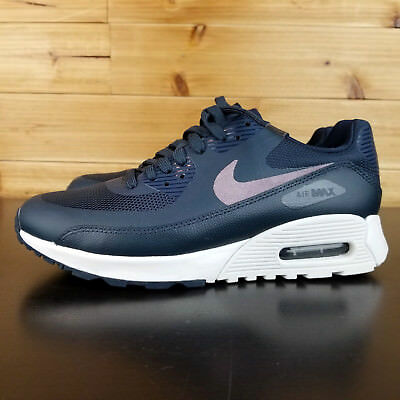 release date: 58703 670a7 Nike Air Max 90 Ultra 2.0 Women s Running Shoes Sz 6 Blue 881106-401