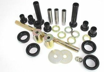 DELRIN 2005 Polaris Sportsman 500 Front /& Rear Control Arm Bushing Kits DURABLE!